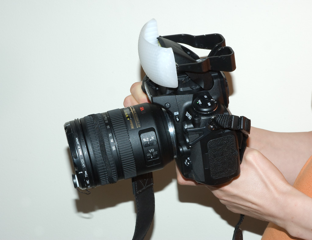 Софтбокс для фотоаппарата своими руками 78